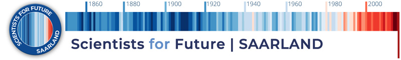 S4F | Scientists for Future Saarland